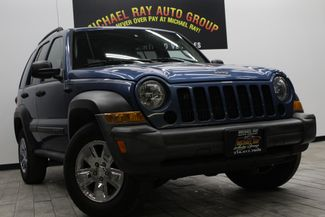 2006 Jeep Liberty Sport in Cleveland , OH 44111
