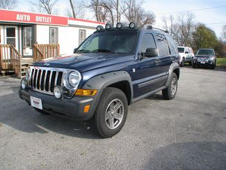 2006 Jeep Liberty Renegade in Coal Valley, IL 61240