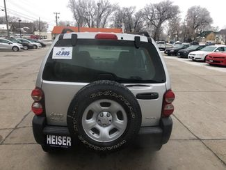 2006 Jeep Liberty Sport  city ND  Heiser Motors  in Dickinson, ND