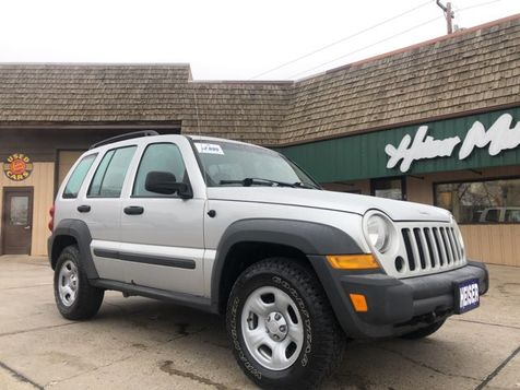 2006 Jeep Liberty Sport in Dickinson, ND