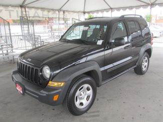 2006 Jeep Liberty Sport Gardena, California
