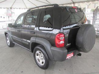 2006 Jeep Liberty Sport Gardena, California 1