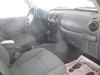 2006 Jeep Liberty Sport Gardena, California 8