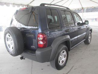 2006 Jeep Liberty Sport Gardena, California 2