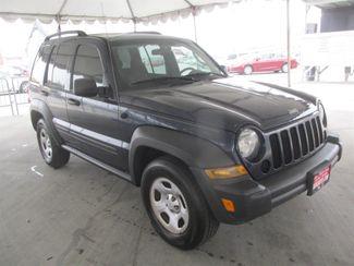 2006 Jeep Liberty Sport Gardena, California 3