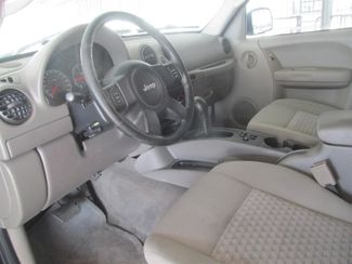 2006 Jeep Liberty Sport Gardena, California 4
