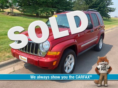 2006 Jeep Liberty Limited in Great Falls, MT