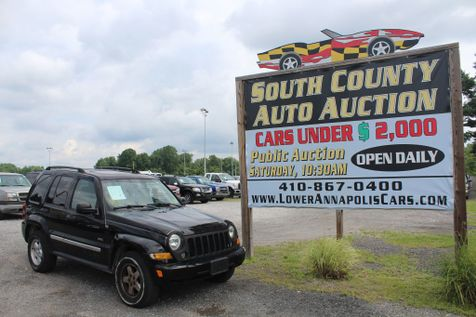 2006 Jeep Liberty Sport in Harwood, MD