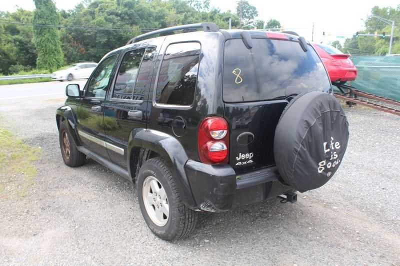 2006 Jeep Liberty Sport  city MD  South County Public Auto Auction  in Harwood, MD