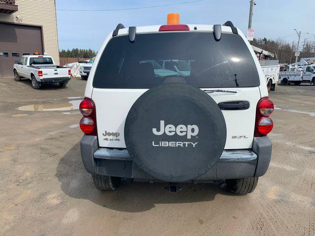 2006 Jeep Liberty Sport Hoosick Falls, New York 2