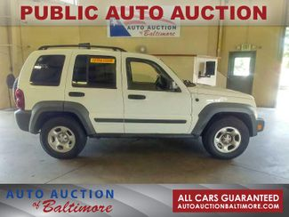2006 Jeep Liberty Sport | JOPPA, MD | Auto Auction of Baltimore  in Joppa MD