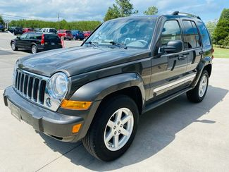 2006 Jeep Liberty Limited V6 2wd Imports and More Inc  in Lenoir City, TN