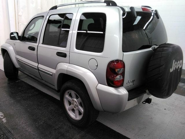 2006 Jeep Liberty Limited in St. Louis, MO 63043