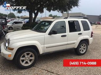 2006 Jeep Liberty Limited  in McKinney Texas, 75070