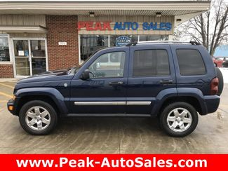 2006 Jeep Liberty Limited in Medina, OHIO 44256