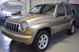 2006 Jeep Liberty Limited in Memphis TN, 38128