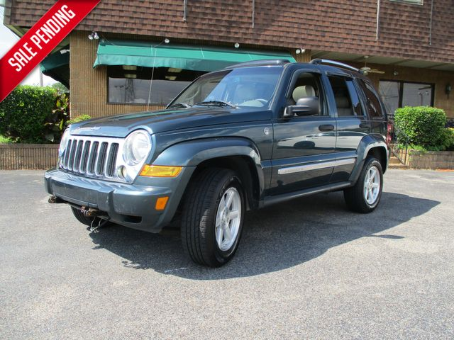 2006 Jeep Liberty Limited in Memphis, TN 38115
