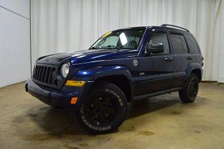2006 Jeep Liberty Sport 4X4 in Merrillville IN, 46410