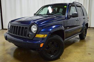 2006 Jeep Liberty Sport 4X4 in Merrillville, IN 46410