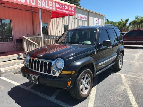2006 Jeep Liberty Limited | Myrtle Beach, South Carolina | Hudson Auto Sales in Myrtle Beach, South Carolina
