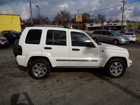 2006 Jeep Liberty Limited | Nashville, Tennessee | Auto Mart Used Cars Inc. in Nashville, Tennessee