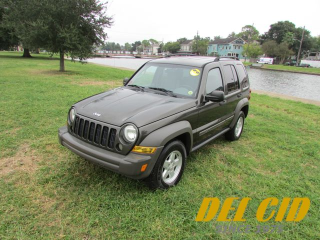2006 Jeep Liberty Sport in New Orleans Louisiana, 70119
