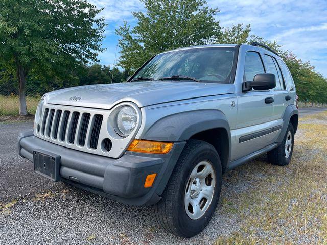 2006 Jeep Liberty Sport in , Ohio 44266