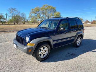 2006 Jeep Liberty Sport in San Antonio, TX 78237
