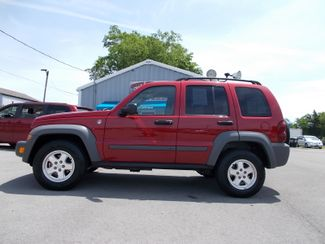 2006 Jeep Liberty Sport Shelbyville, TN 1