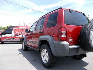 2006 Jeep Liberty Sport Shelbyville, TN 3