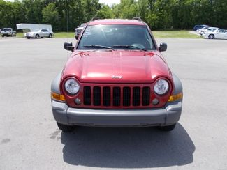 2006 Jeep Liberty Sport Shelbyville, TN 7