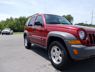 2006 Jeep Liberty Sport Shelbyville, TN 8
