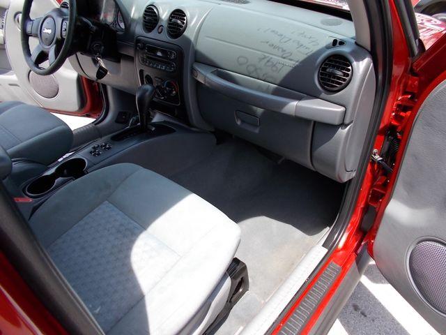 2006 Jeep Liberty Sport Shelbyville, TN 20