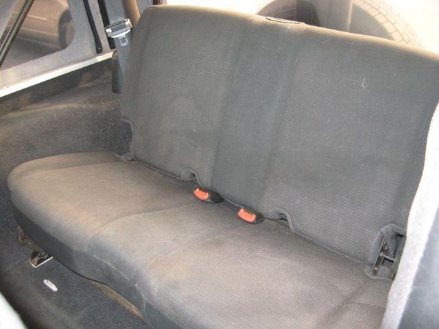 2006 Jeep Wrangler 4X4 X Richmond, Virginia 12