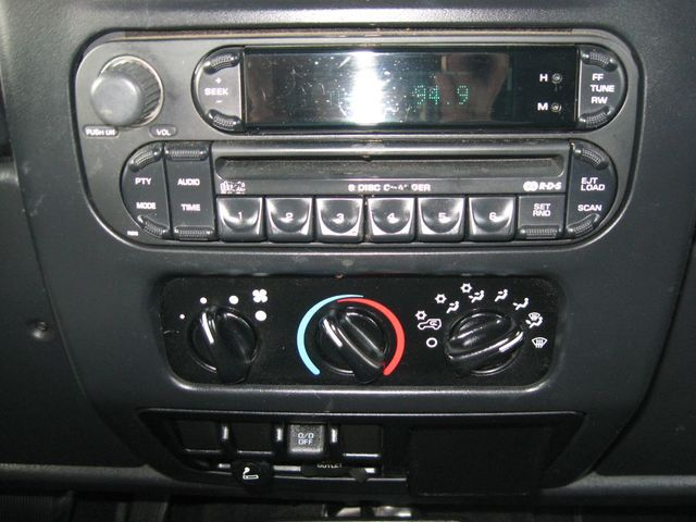 2006 Jeep Wrangler 4X4 X Richmond, Virginia 9