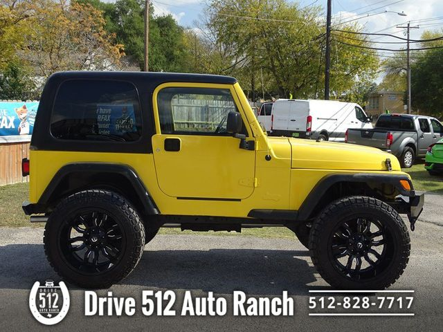2006 Jeep Wrangler Nice Lifted Jeep in Austin, TX 78745