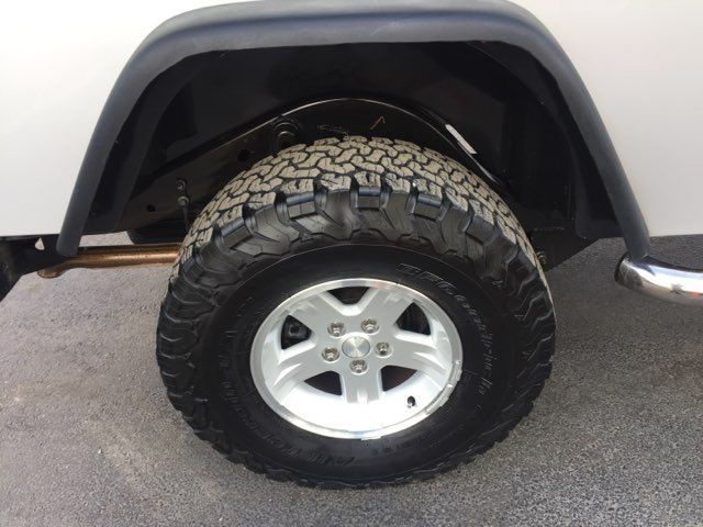 2006 Jeep Wrangler Unlimited LWB in Boerne, Texas 78006