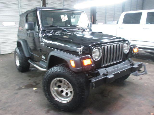 2006 Jeep Wrangler Sport Canton , GA