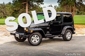 2006 Jeep Wrangler X | Concord, CA | Carbuffs in Concord