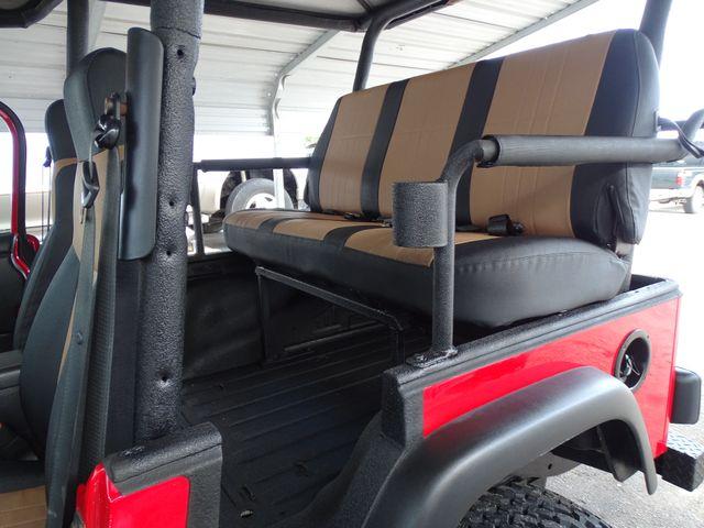 2006 Jeep Wrangler Unlimited LWB Corpus Christi, Texas 25