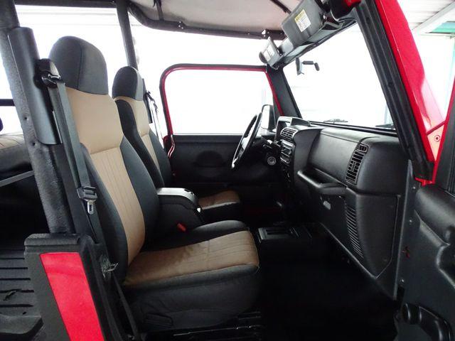 2006 Jeep Wrangler Unlimited LWB Corpus Christi, Texas 29