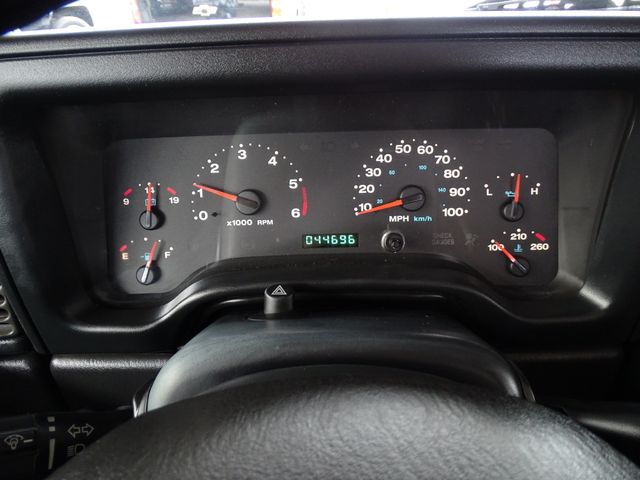 2006 Jeep Wrangler Unlimited LWB Corpus Christi, Texas 36