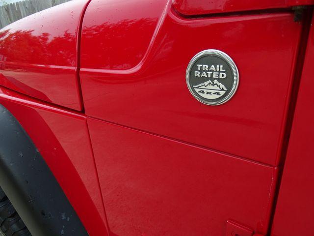 2006 Jeep Wrangler Unlimited LWB Corpus Christi, Texas 15