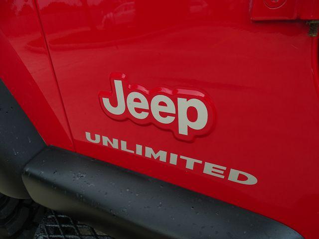 2006 Jeep Wrangler Unlimited LWB Corpus Christi, Texas 16