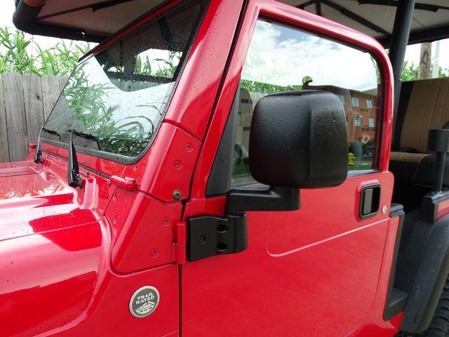 2006 Jeep Wrangler Unlimited LWB Corpus Christi, Texas 14