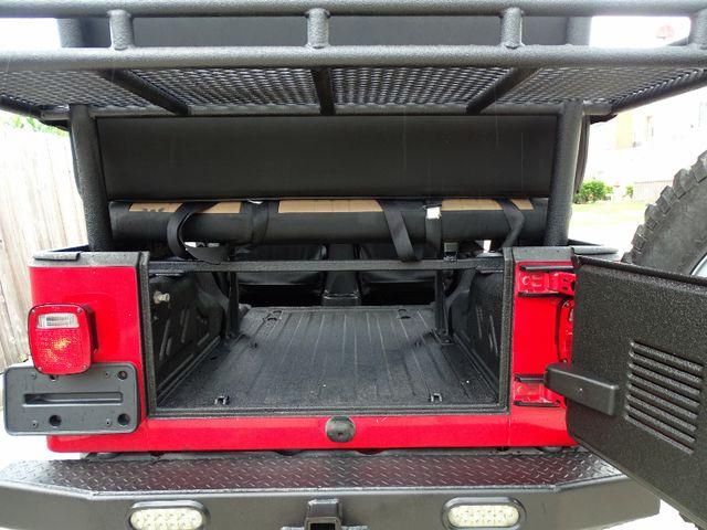 2006 Jeep Wrangler Unlimited LWB Corpus Christi, Texas 8