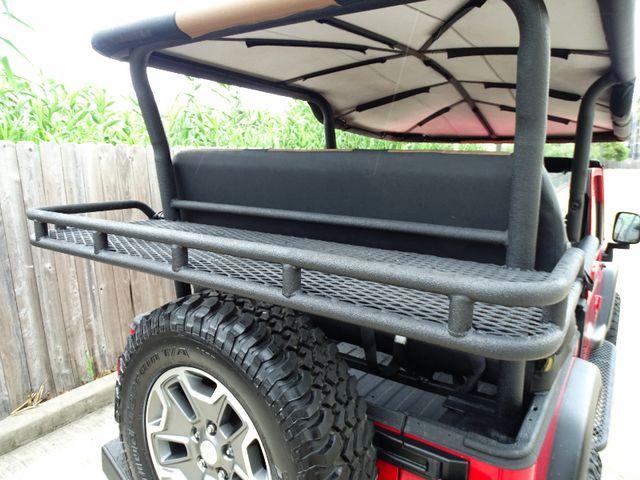 2006 Jeep Wrangler Unlimited LWB Corpus Christi, Texas 9