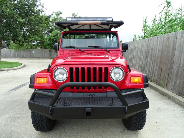 2006 Jeep Wrangler Unlimited LWB Corpus Christi, Texas 6