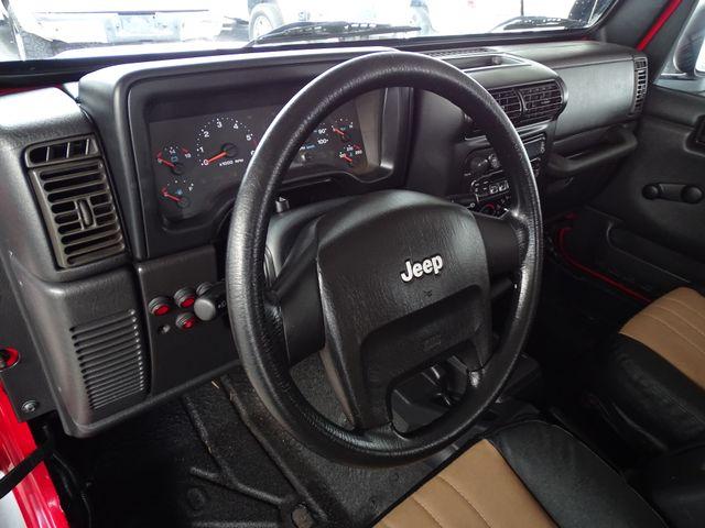 2006 Jeep Wrangler Unlimited LWB Corpus Christi, Texas 23