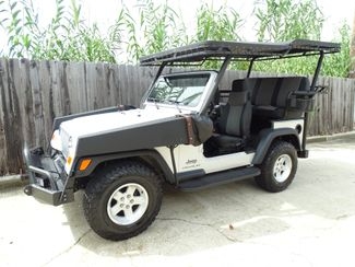 2006 Jeep Wrangler X in Corpus Christi, TX 78412